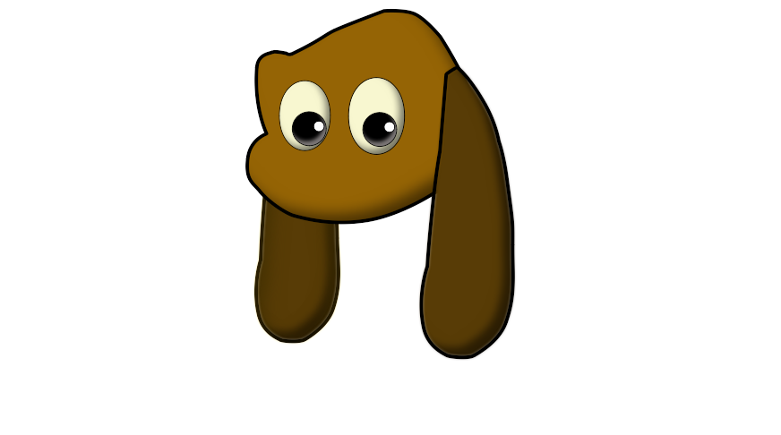 aFathersdream.com cartoon beagle dog (4)